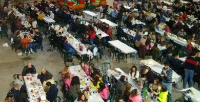 Moncofa es prepara per a celebrar la Festa de Sant Antoni 2020 aquest cap de setmana
