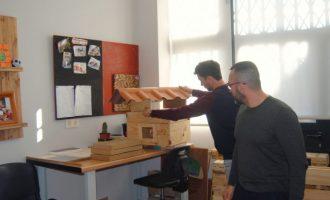 Vila-real ampliarà l'atenció a menors en Espardenyers amb un servei de centre de dia convivencial per a joves de 12 a 16 anys