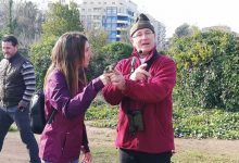 La Diputació celebra en el Clot de Borriana el Dia de l'Educació Ambiental