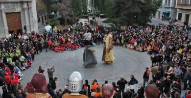 Borriana honrarà a Sant Blai amb una ampli programa d'activitats durant 5 setmanes