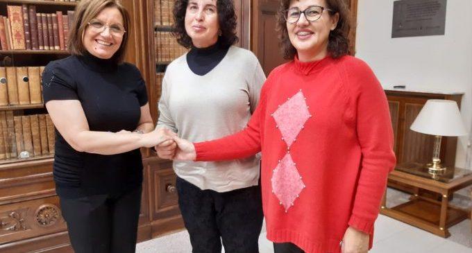 L'Ajuntament de Benicarló atorga a l'Associació d'Alzhèimer una subvenció de 5.000 euros