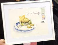 Cor de Carxofa reedita el primer premi en la 3a edició dels pinxos més 'etxurats' de Benicarló