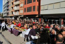 La Festa de la Carxofa de Benicarló 2021 promocionarà el producte però de manera segura