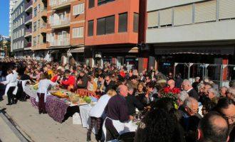 Benicarló prepara una multitud d'actes per homenatjar la carxofa aquest cap de setmana