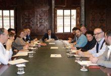 La Diputació participa en la reunió del Fons de Cooperació per a accelerar ajudes