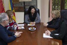 La Diputación aportará 20.000 euros para el equipamiento del nuevo Centro de Día de síndrome de Down de Castelló