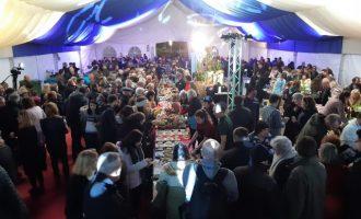 En marxa les Jornades de Pinxos de la Festa de la Carxofa de Benicarló 2020