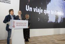 La Diputación refuerza en Fitur los contactos con países emisores de turismo