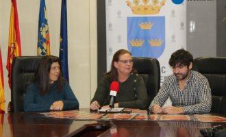 Borriana i el comerç local proposen activitats infantils per a 'descongelar' Borriana