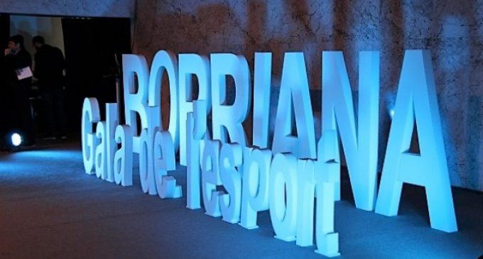 Borriana trasllada la data de la Gala de l'Esport per a donar-li més rellevància i ampliar el termini de propostes als premis