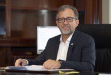 José Martí analitza amb l'alcalde de Caudiel les necessitats del municipi de l'Alt Palància