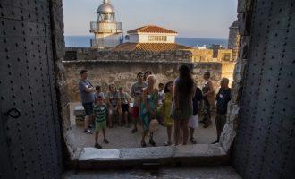 El Castillo de Peñíscola reabre sus puertas este jueves