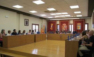 Benicarló aprova l'ordenança reguladora de l'administració electrònica