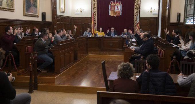 La Diputació aprova les bases del nou Pla 135 i  l'adhesió al Fons de Cooperació Municipal de la Comunitat Valenciana