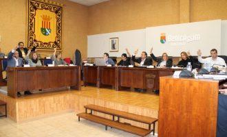 Benicàssim aprova el pressupost per al 2020 que ascendeix a 28,2 milions d'euros