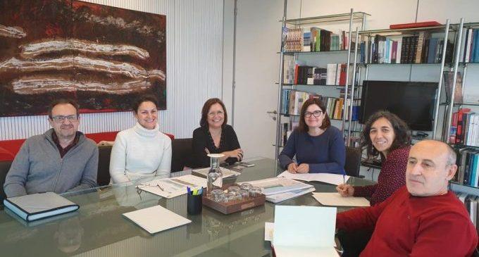 Generalitat i Benicarló estudiaran els possibles usos de les naus afectades pel Pativel