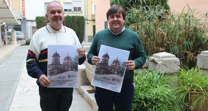 Borriana celebra les I Jornades d'Història i Patrimoni de Sant Blai aquest divendres