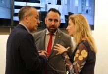 Marco recolza la innovació en el sector del taulell per a generar ocupació i inversions