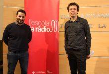 'L'escola fa ràdio' implica més de 1.300 alumnes de Castelló, Benicarló i la Vall d'Uixó