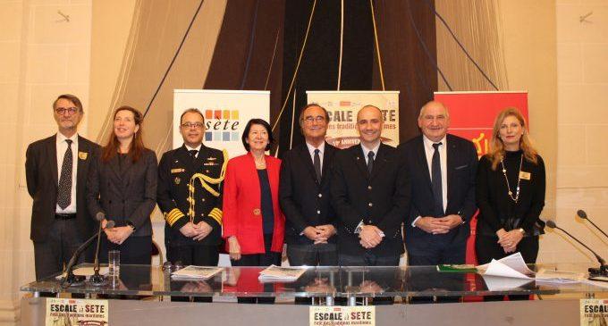 Marco consolida a París la projecció internacional d'Escala a Castelló