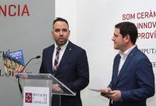 """Martí: """"La província de Castelló està d'enhorabona pel nomenament de Rafa Simó com a nou president de l'Autoritat Portuària"""""""