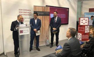 El Premi Ciutat de Castelló 2020 repta a donar protagonisme a la ceràmica