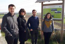 Castelló impulsará en el Parc Agrari dinámicas y ecológicas y de km 0 para reactivar huertos periurbanos