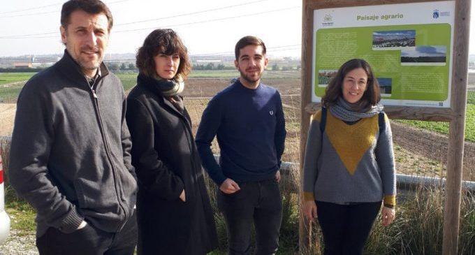 Castelló impulsarà en el Parc Agrari dinàmiques i ecològiques i de km 0 per a reactivar horts periurbans