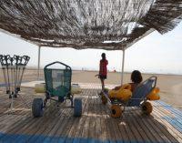 Turisme sol·licitarà noves subvencions per a fer les platges de Castelló més accessibles