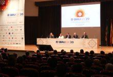 Marco impulsa l'ús de la ceràmica i la innovació en el XVI Congrés Qualicer