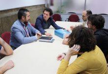 La singularidad del modelo de Participación Ciudadana de Castelló capta el interés otros ayuntamientos