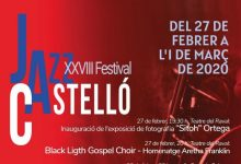 Wynton Marsalis esgota les entrades per a l'actuació al XXVIII Festival de Jazz de Castelló