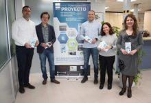 Una quinzena de companyies i entitats empresarials participaran en la taula d'FP de Castelló
