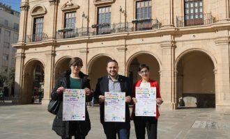 Castelló celebra el Dia Mundial de les Malalties Rares