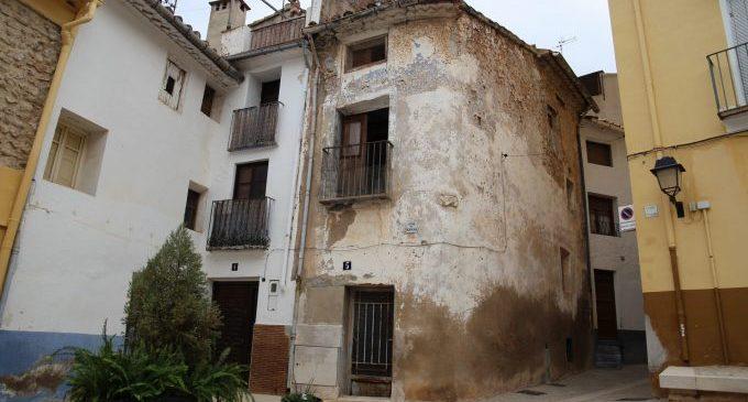 El Consell aprova un conveni de col·laboració per a la regeneració i renovació urbana del centre històric protegit d'Onda