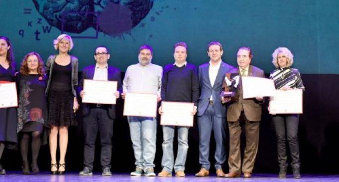 L'Ajuntament anuncia els Premis Ciutat de Castelló 2020 d'Humanitats, Pau, Literatura Infantil i Etnologia