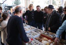 La XXXIII edició de la Fira de Minerals de Castelló recorda les mines de l'Espadà
