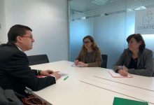 Castelló explora nuevas vías de impulso y modernización del comercio local