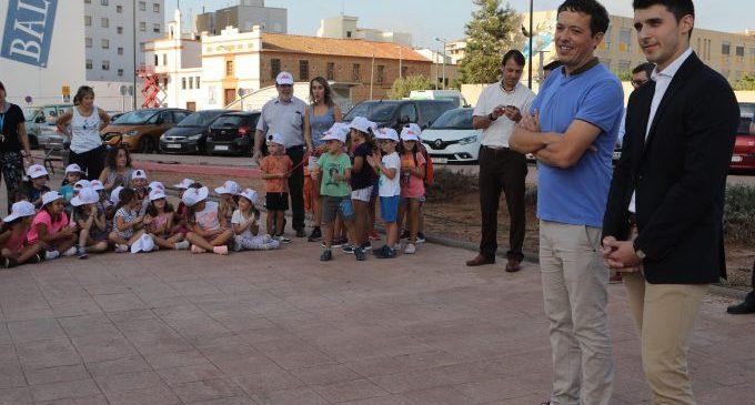 Castelló activarà un procés participatiu per a la futura reforma de l'avinguda Lledó