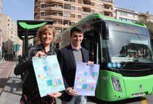 Les parades a demanda per a dones funcionaran tot l'any en els autobusos urbans de Castelló i al Grau