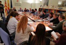 Els alcaldes demanen actuacions integrals per a protegir la costa