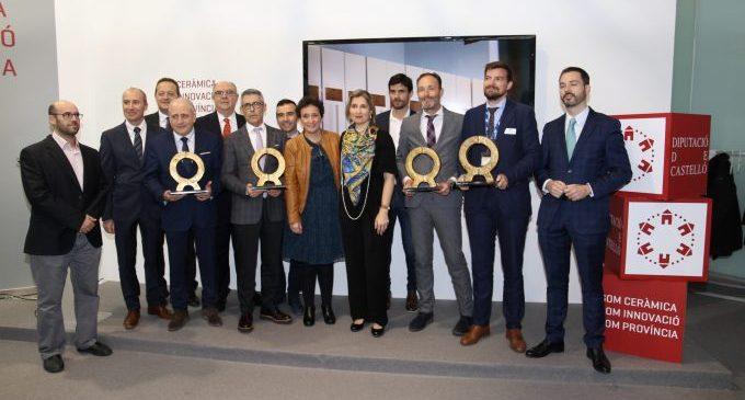 Les innovacions dels Alfa d'Or 2020 van al Museu del Taulell d'Onda