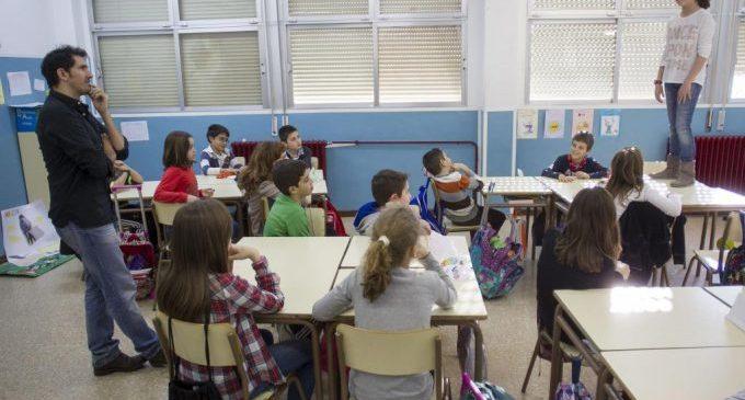 César Bona, nueva apuesta educativa en Onda