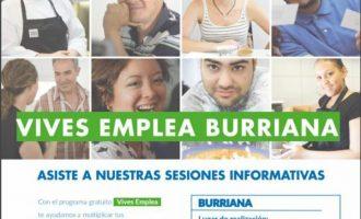 50 personas tendrán apoyo para encontrar trabajo en Burriana
