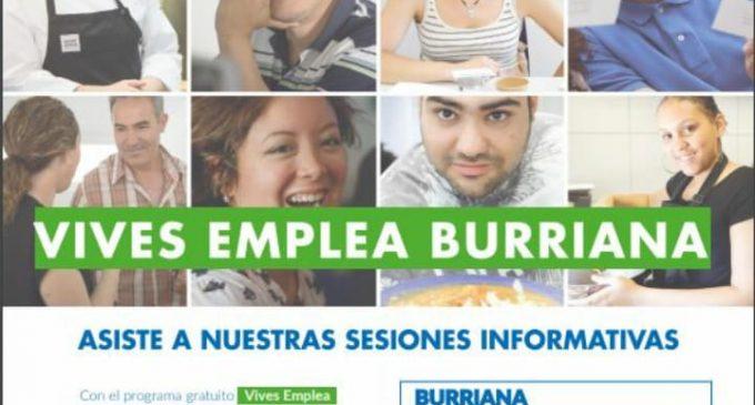 50 persones tindran suport per a trobar treball a Borriana
