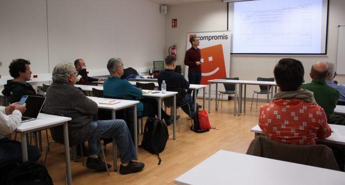 Compromís aposta per implantar les comunitats energètiques a les comarques de Castelló