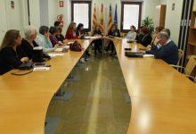 El Consejo de Igualdad de Benicàssim aborda las actividades para el Mes de la Mujer