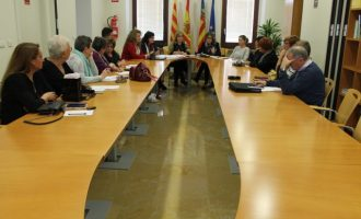 El Consell d'Igualtat de Benicàssim aborda les activitats per al Mes de la Dona