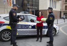Vehículos cardio - protegidos, nueva apuesta de la Policía Local de Onda para una mejor actuación en situaciones de urgencia