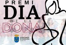 Borriana convoca els Premis 'Dia de la Dona'
